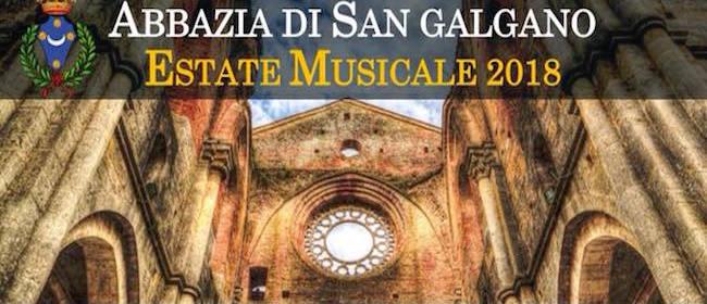 ESTATE MUSICALE SAN GALGANO 2018