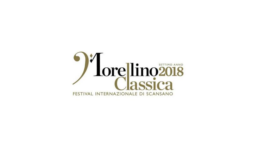 MORELLINO CLASSICA FESTIVAL 2018